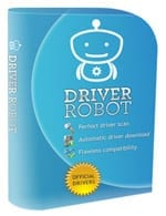 Use Driver Robot to help find your computer driver