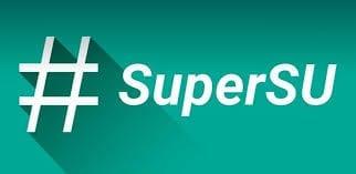 SuperSU Logo